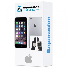 Reparacion Altavoz buzzer iPhone 6 Plus