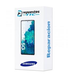 Reparacion Pantalla original Samsung Galaxy S20 FE G781B Fan edition