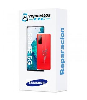 Reparacion Tapa trasera Samsung Galaxy S20 FE G781B Fan edition