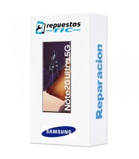 Reparacion Pantalla completa original Samsung Galaxy Note 20 Ultra 5G N986
