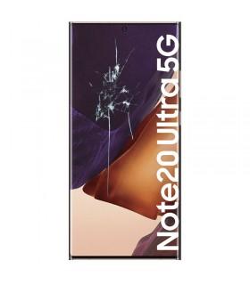 Reparacion Pantalla completa original Samsung Galaxy Note 20 Ultra 5G N9860