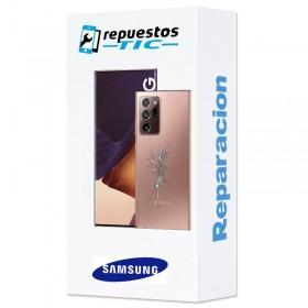 Reparacion Tapa trasera Samsung Galaxy Note 20 Ultra 5G N9860
