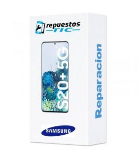 Reparacion Pantalla completa (solo cristal) Samsung Galaxy S20 Plus 5G G986