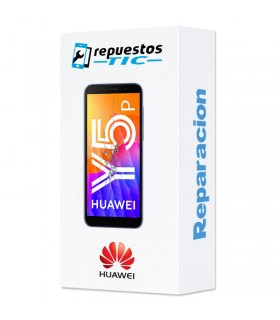 Reparacion Pantalla completa Huawei Y5p
