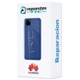 Reparacion Tapa trasera Huawei Y5p