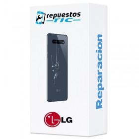 Reparacion Tapa trasera LG K51S K510HM