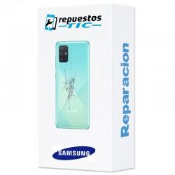 Reparacion Tapa trasera Samsung Galaxy A71 SM-A715F