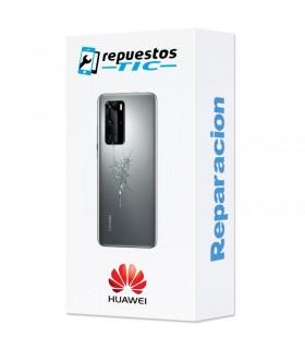 Reparacion Tapa trasera Huawei P 40 Pro