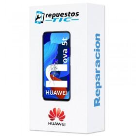 Reparacion Pantalla completa Huawei Nova 5T