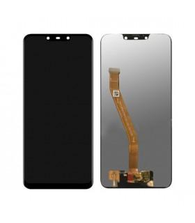 Ecrã completa para Huawei Mate 20 Lite Preta