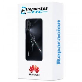 Reparacion Tapa trasera Huawei Nova 5T