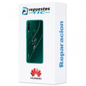 Reparacion Tapa trasera Huawei Y6 P