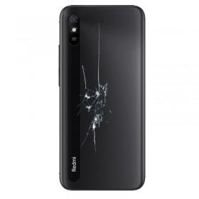 Reparacion Tapa trasera Xiaomi Redmi 9AT