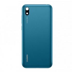Tapa trasera Huawei Y5 2019 Azul
