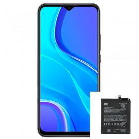 Reparacion/ cambio Bateria Xiaomi Mi 9/ Redmi 9