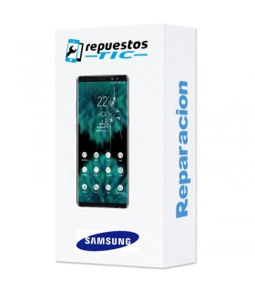 Reparacion Ecrã (solo cristal) Samsung Galaxy Note 9