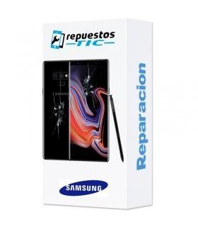 Reparacion Pantalla original y tapa trasera Samsung Galaxy Note 9 N960