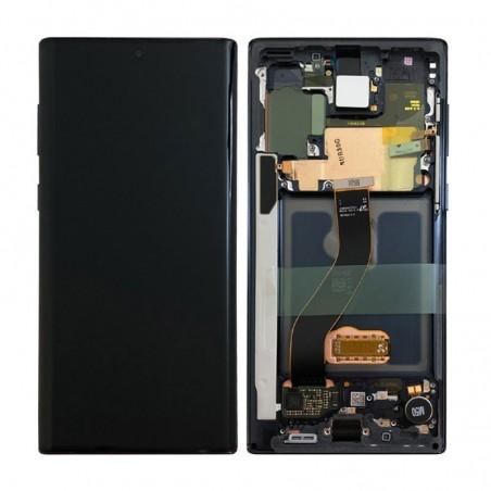 Pantalla completa original Samsung Galaxy Note 10 N970 Negro