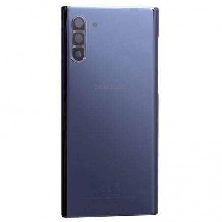 Tapa trasera original Samsung Galaxy Note 10 N970 Negro
