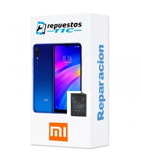 Reparacion/ cambio Bateria BN46 Xiaomi Redmi 7, Redmi note 6, Redmi Note 8