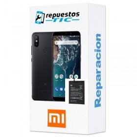 Reparacion/ cambio Bateria Xiaomi Mi A2/ Mi 6X