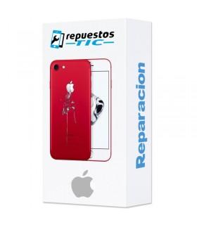 Reparaçao tapa traseira iphone 8 cualquer cor
