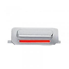 Boton de silencio Mute plata iPhone 8, iPhone SE 2020