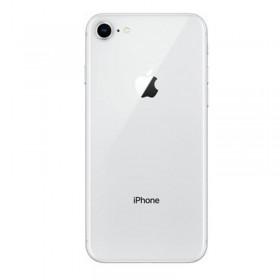 Tapa trasera iPhone 8, iPhone SE 2020 Blanco (facil instalacion)