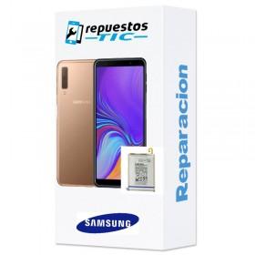 Reparacion/ cambio Bateria Samsung Galaxy A7 (2018) A750