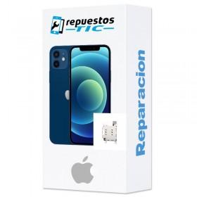 Reparacion Lector SIM iPhone 12