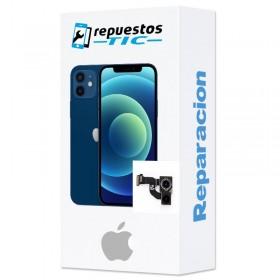 Reparacion Camara trasera iPhone 12