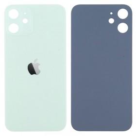 Tapa trasera iPhone 12 color oro rosa