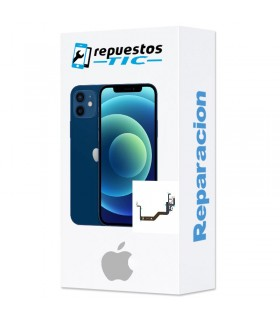 Reparacion Flex encendido y volumen iPhone 12