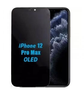 Pantalla completa iPhone 12 Pro Max Oled tactil AAA+