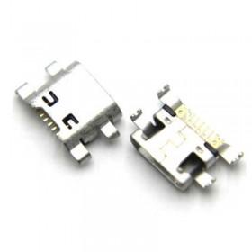 Conector de carga LG Q6