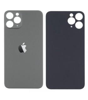 Tapa trasera iPhone 12 Pro Max Negro (grafito)