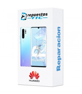 Reparacion Pantalla completa Huawei P30 pro