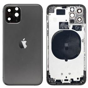 Chasis iPhone 11 Pro Negro