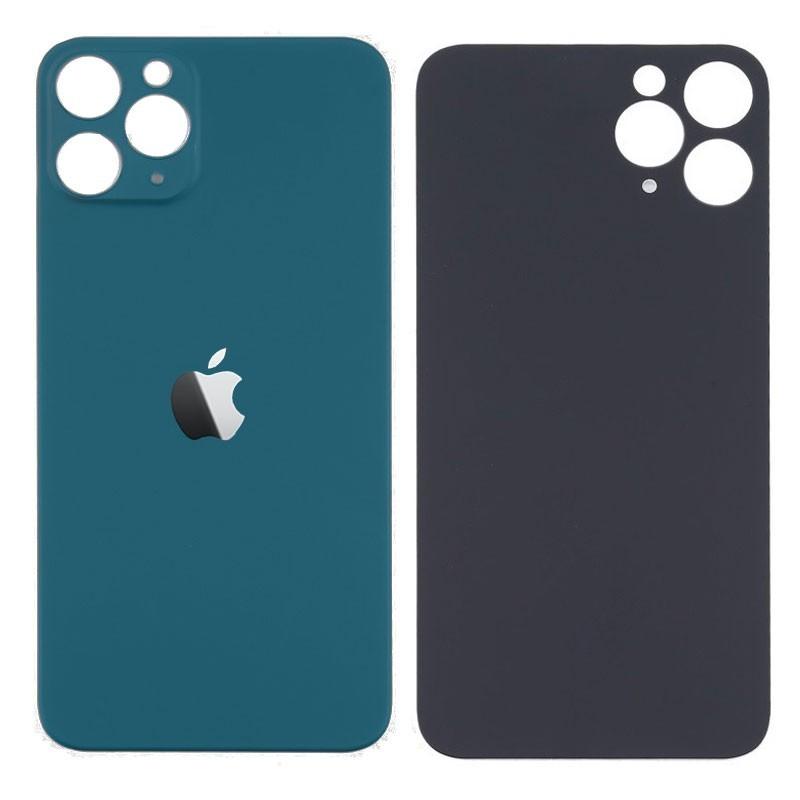 Tapa trasera iPhone 12 Pro Max Azul (Pacific Blue)