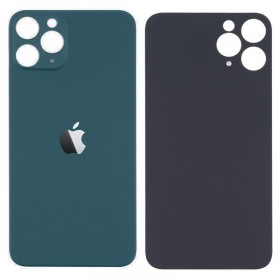 Tapa trasera iPhone 12 Pro Azul (Pacific Blue)