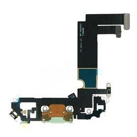 Conector de carga iPhone 12 Mini Blanco