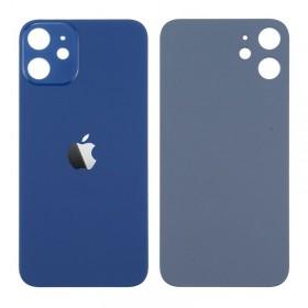 Tapa trasera iPhone 12 Mini Azul
