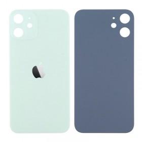 Tapa trasera iPhone 12 Mini Verde