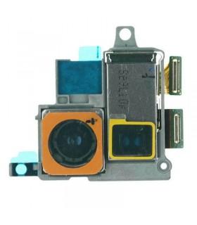 Camara trasera principal 108 mpx Samsung Galaxy S20 Ultra 5G G988