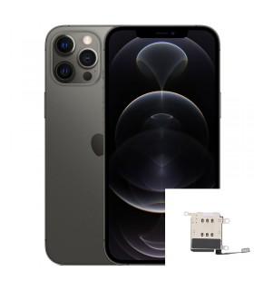 Reparacion/ cambio Lector SIM iPhone 12 Pro Max