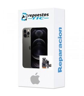 Reparacion/ cambio Camaras traseras iPhone 12 Pro Max