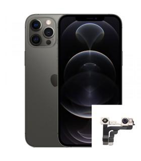 Reparacion/ cambio Camara delantera frontal iPhone 12 Pro Max