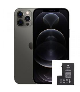 Reparacion/ cambio Bateria iPhone 12 Pro Max