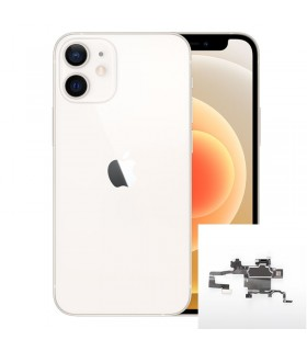 Reparacion/ cambio Altavoz auricular iPhone 12 Mini