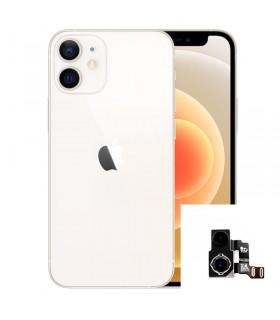 Reparacion/ cambio Camara trasera iPhone 12 Mini